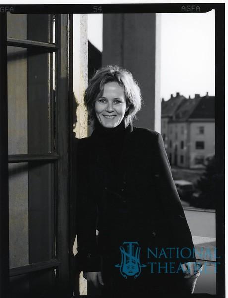 Kjersti Holmen frøken julie